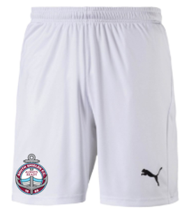 2020-21 Junior Home Shorts (Size: 7-8y)