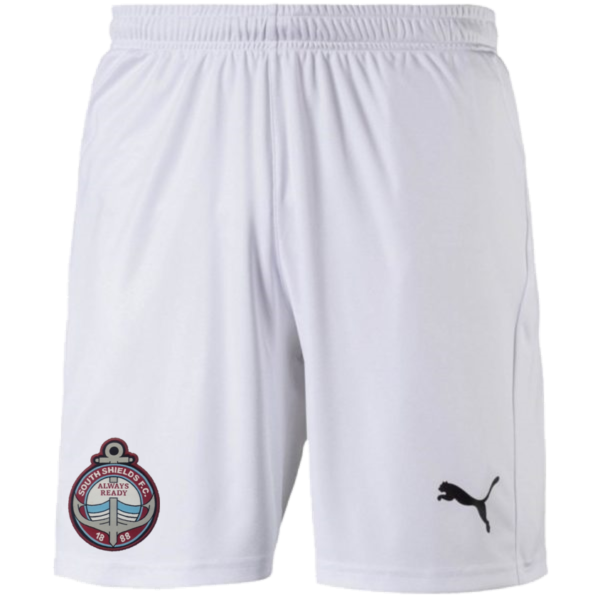 Adult Home Shorts 2019/20 (Size: XXL)