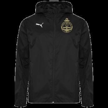 Adult Liga Rainjacket (Size: 2XL)
